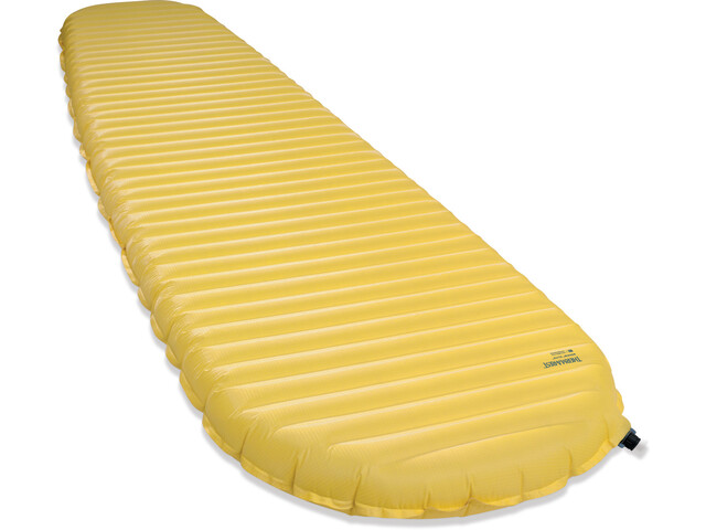 Therm-a-Rest NeoAir Xlite Mat Klein, lemon curry
